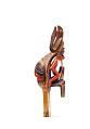 View Carved Rattle (Shisha) digital asset number 28