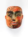 View Mask digital asset number 6