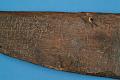 View Inscribed Wooden Tablet digital asset number 7