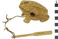 View Frog Figure Rasp digital asset number 0
