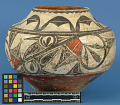 "View Earthen Vase ""Wa-Tu-Oh-Ni"" digital asset number 3"