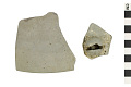 View Tuxtla Gray Ware Sherds, Mexican Pottery Fragments digital asset number 0