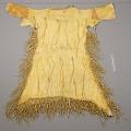 View Woman's Buckskin Dress digital asset number 1