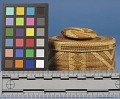 View Small Plaited Grass Basket digital asset number 8
