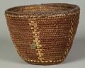 View Basketry Vessel digital asset number 3