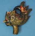 View Wayang Golek Puppet: Gato Gatcha (Gatutkatja) digital asset number 3