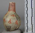 """View Child's Pottery Rattle """"Chu-Ka-Ai-Ya"""" digital asset number 1"""