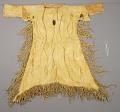 View Woman's Buckskin Dress digital asset number 0