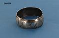 View Engraved Silver Bracelet digital asset number 0