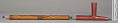 View Catlinite Pipe, Tobacco-Pouch & Cleaning Stick digital asset number 3