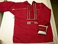 View Ribbon Shirt, Man's digital asset number 2
