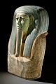 View Mummy Mask digital asset number 1