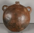View Earthenware Canteen (Oue He To) digital asset number 2
