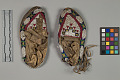 View Child's Beaded Moccasins, Pr digital asset number 2