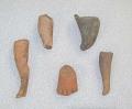 View Figurine Fragments digital asset number 4
