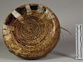 View Water Bottle Of Cemented Basket Work digital asset number 4