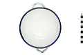 View Enamelware Bowl and Lid digital asset number 1