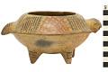 View Animal Shaped Effigy Vessel, Prehistoric Pottery digital asset number 2