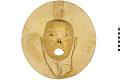 View Moon Mask digital asset number 2
