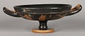 View Attic Red Figured Kylix digital asset number 2