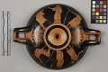 View Attic Red Figured Kylix digital asset number 6