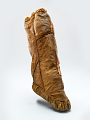 View Fish Skin Boots - Salmon Skin digital asset number 1