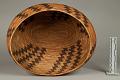 View Coiled Oblong Basket digital asset number 4