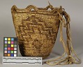 View Coiled Decorated Basket digital asset number 5