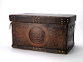 View Wooden Chest digital asset number 0