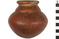 View Globular Vessel, Prehistoric Pottery digital asset number 2