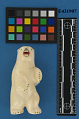 View Ivory carving, polar bear digital asset number 0