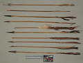 View Bow, Bow-Case, Quiver & Arrows digital asset number 13