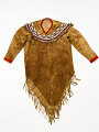 View Part of Clothing Set: Beaded Tunic digital asset number 0