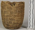 View Small Coiled Basket digital asset number 2