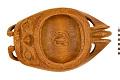 View Carved Wooden Octopus Bowl digital asset number 0