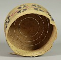 View Twined Basket And Lid (2) digital asset number 4