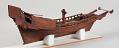 View Boat Model, Model Of A Proa digital asset number 11