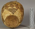 View Decorated Coiled Basket digital asset number 4