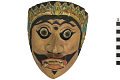 View Theatre Mask digital asset number 1