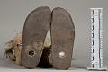 View Girl's Clothing Set: Moccasin Leggings digital asset number 2