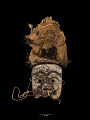 View Mask (Ho Pran) Wood digital asset number 2