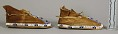 View Moccasin Child's (1 Pair) digital asset number 1