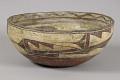 View Earthenware Vase Bowl digital asset number 1