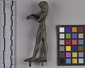View Bronze Statuette Of Horus digital asset number 4