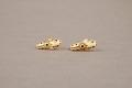 View Carved Ivory Earrings 2 digital asset number 2