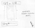 View White Shaggy Mat digital asset number 11