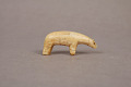 View Ivory Animal, Bear digital asset number 1