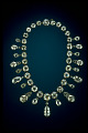 View Napoleon Diamond Necklace digital asset number 3