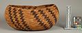 View Coiled Oblong Basket digital asset number 6