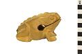 View Frog Figure Rasp digital asset number 3